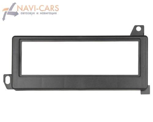 Рамка 1din Intro RCH-D00 для Chrysler 95-00 (прямоугольная)
