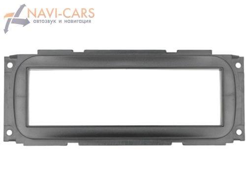 Рамка 1din Intro RCH-99 для Chrysler Neon, Vision, PT 99-04 (овал)