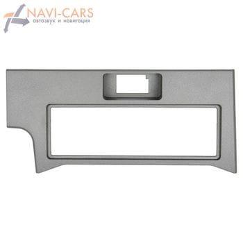 Рамка 1din Intro RNS-N03 для Nissan Primera (Р11) 00+