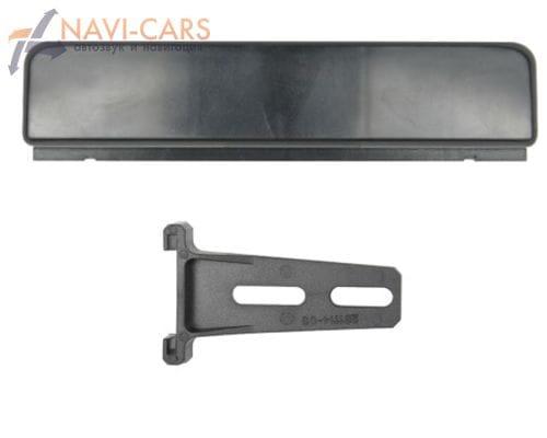 Рамка 1din Intro RFO-N05 для Ford Focus до 04, Fiesta 95-01, Transit до 05, Mondeo 96-02, Escape до 07, Explorer