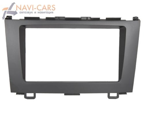 Рамка 2din Intro RHO-N07 для Honda CRV 3 (07-11)