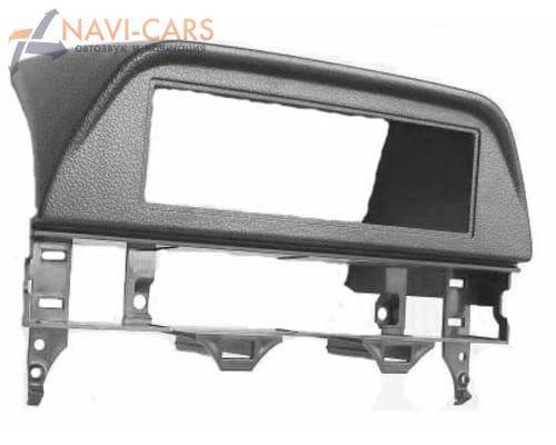Рамка 1din Intro RMZ-N03 для Mazda 6 до 07 (бардачок)
