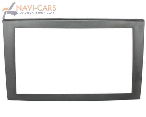 Рамка 2din Intro RMZ-N05 для Mazda MPV 00-06, Tribute 00-06, Premasy