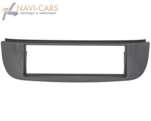 Рамка 1din Intro RNS-N04 для Nissan Almera Tino 01-04