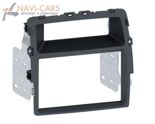 Рамка 2din Intro RNS-N19 для Nissan Primastar 2010+ (крепеж)