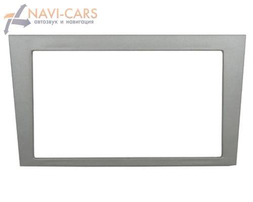 Рамка 2din Intro ROP-N07 для Opel Vectra, Corsa, Zafira, Agila, Astra