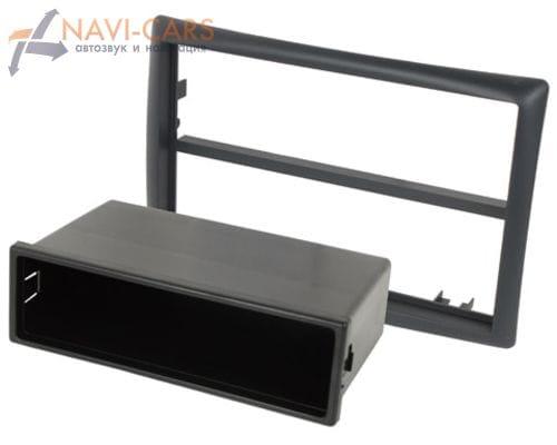 Рамка 2din Intro RFR-N13 для Renault Megane 2 05-08