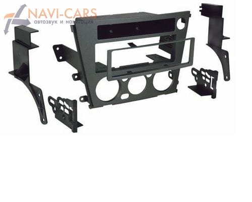 Рамка 1din Intro 99-8901 для Subaru Outback (Америка) 05-06