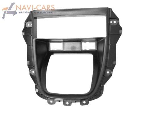 Рамка 1din Intro RLS-RX01 для Toyota Hurrier