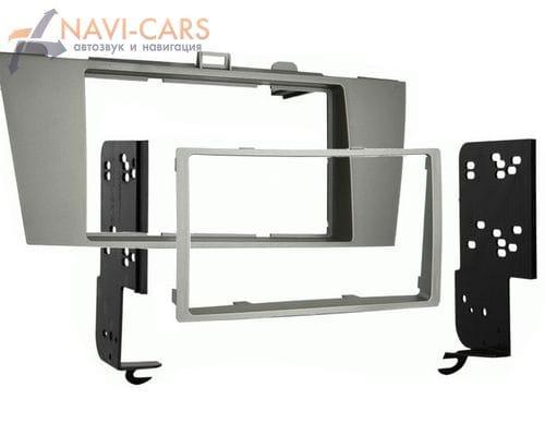 Рамка 1/2din Intro 95-8212 для Toyota Solara 02-06 (крепеж)