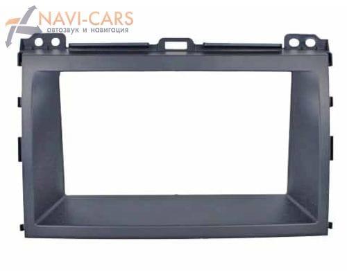 Рамка 2din Intro RTY-N05 для Lexus GX-470 02-09