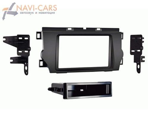 Рамка 1/2din Intro 99-8233B для Toyota Avalon 2011+