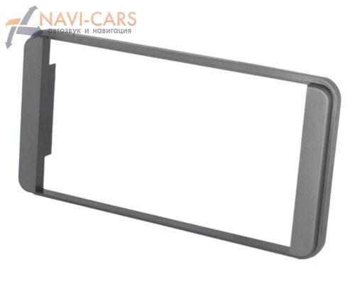Рамка 2din Intro RTY-N08 для Lexus LX 470 02-07 (без верхнего дисплея)