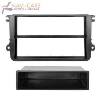 Рамка 1/2din Intro RVW-N01 для Seat Altea