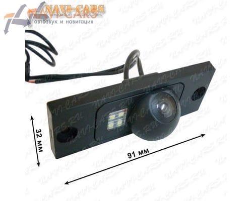 Камера заднего вида Pleervox PLV-CAM-CHR01 для Chrysler Voyager