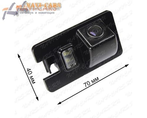 Камера заднего вида Pleervox PLV-CAM-GVHOV для Great Wall Hover H5