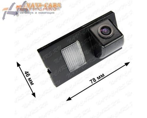 Камера заднего вида Pleervox PLV-CAM-LR для Land Rover Discovery / Freelander / Range Rover Sport