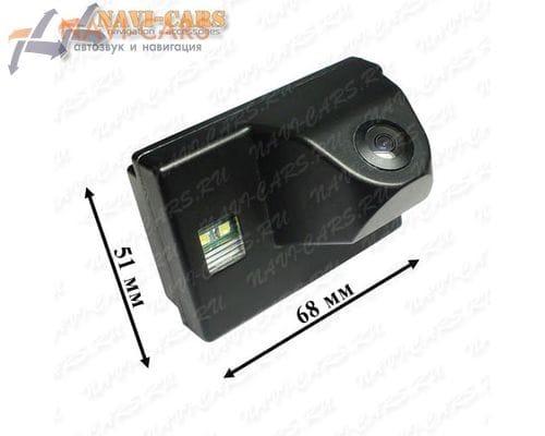 Камера заднего вида Pleervox PLV-CAM-LX для Lexus GX470 / LX470