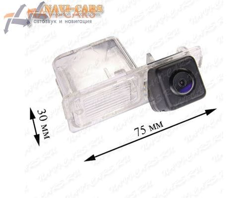 Камера заднего вида Pleervox PLV-CAM-LIN01 для Lincoln MKX