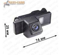 Камера заднего вида Pleervox PLV-CAM-MB04 для Mercedes Viano (W639) / Sprinter