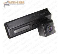 Камера заднего вида Pleervox PLV-CAM-MIT06 для Mitsubishi Pajero Sport