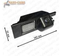 Камера штатная Gstar GS-014 CHEVROLET COBALT