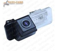 Камера заднего вида Pleervox PLV-CAM-SM01 для Mercedes Smart