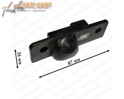 Камера заднего вида Pleervox PLV-CAM-VOV03 для Volvo C30