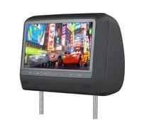 Подголовник со встроенным LCD монитором 9 дюймов AVIS AVS0944BM (без DVD)