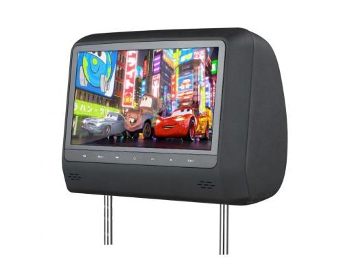 """Подголовник со встроенным LCD монитором 9"""" AVIS AVS0944BM (без DVD)"""