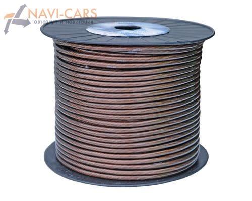 Cиловой кабель 9Ga APS-08В
