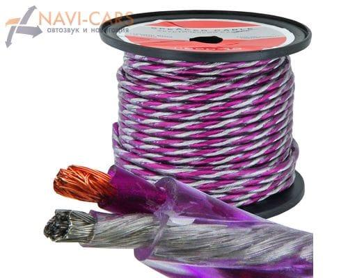 Акустический кабель PSSC