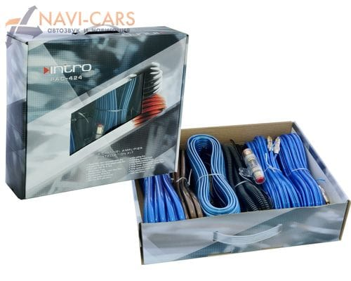 Cable Set для подключения G7042 в комплектациях SUBARU со штатной навигацией