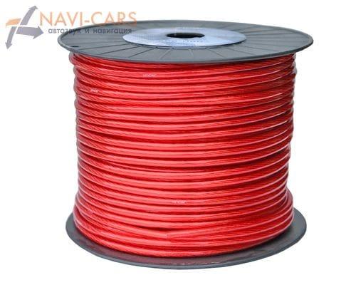 Cиловой кабель 4Ga APS-04R