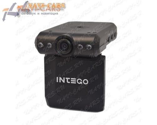 Автомобильный видеорегистратор Intego VX-120A