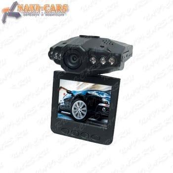 Автомобильный видеорегистратор Intego VX-127A