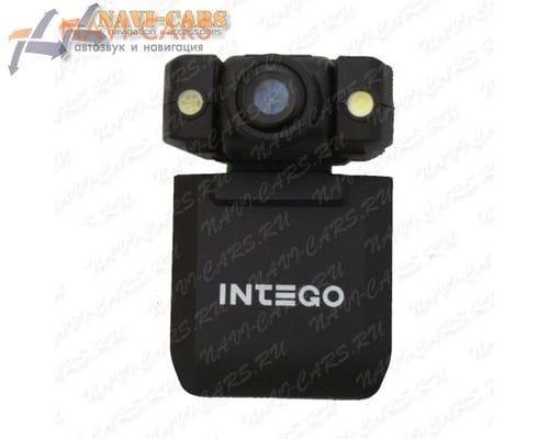 Автомобильный видеорегистратор Intego VX-155