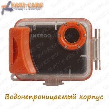 Автомобильный видеорегистратор Intego VX-250HD