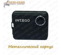 Автомобильный видеорегистратор Intego VX-250SHD