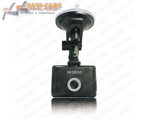 Автомобильный видеорегистратор Intego VX-255HD