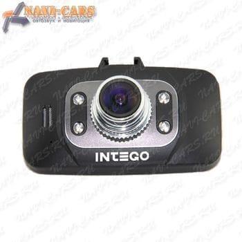 Автомобильный видеорегистратор Intego VX-265HD
