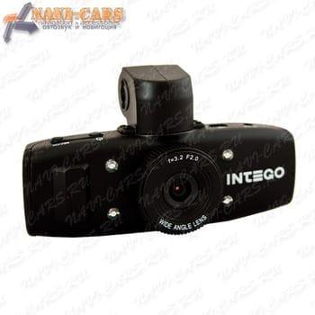 Автомобильный видеорегистратор Intego VX-330HD