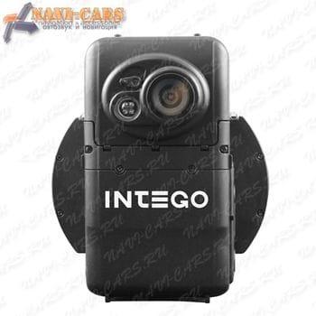 Автомобильный видеорегистратор Intego VX-350HD