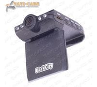 Автомобильный видеорегистратор ParkCity DVR HD 130