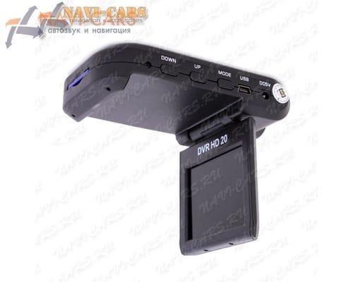 Автомобильный видеорегистратор ParkCity DVR HD 20