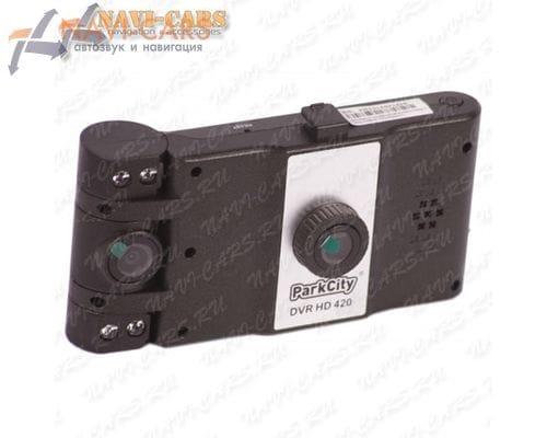 Автомобильный видеорегистратор ParkCity DVR HD 420