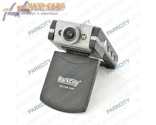 Автомобильный видеорегистратор ParkCity DVR HD 510