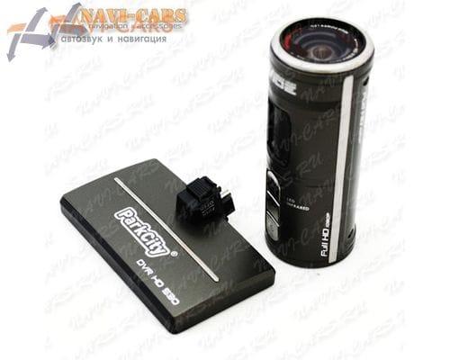 Автомобильный видеорегистратор ParkCity DVR HD 530