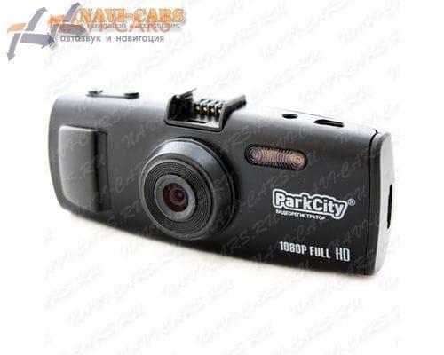 Автомобильный видеорегистратор ParkCity DVR HD 560