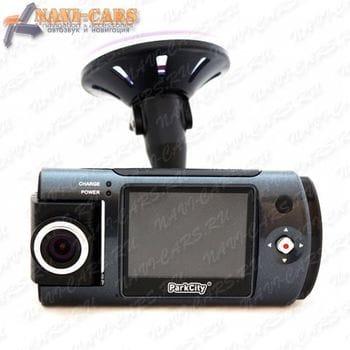 Автомобильный видеорегистратор ParkCity DVR HD 570
